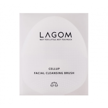 CELLUP FACIAL CLEANSING BRUSH